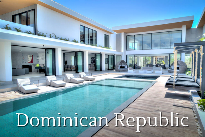 Dominican Republic Villas