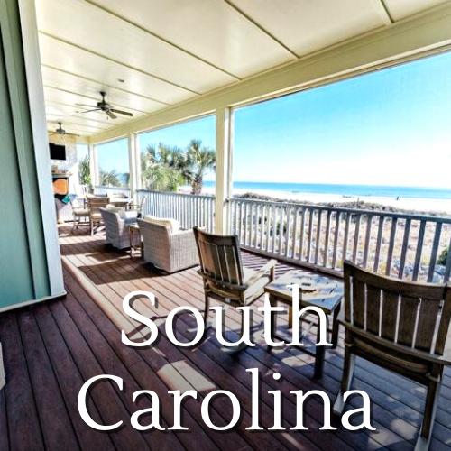 South Carolina Villas