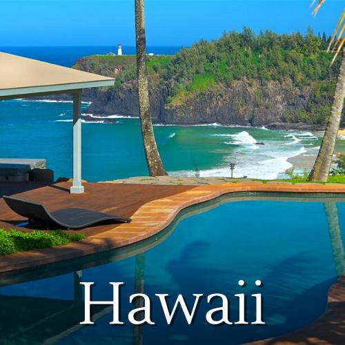 Hawaii Villas