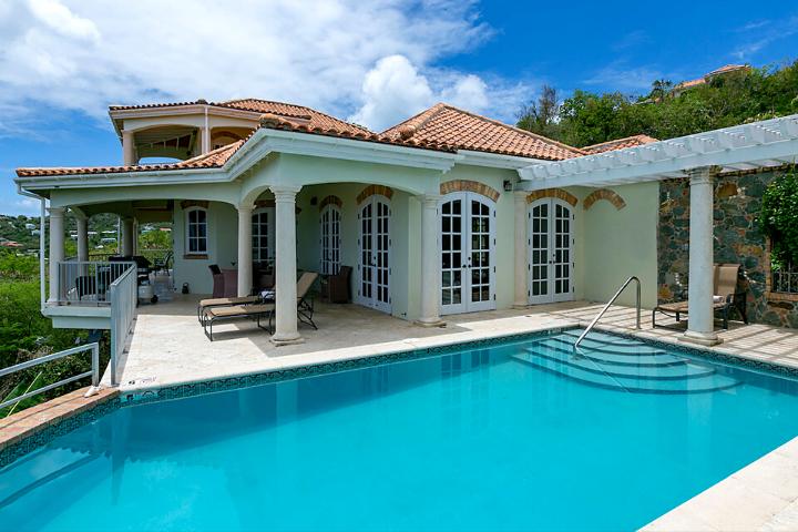Bananaquit Villa