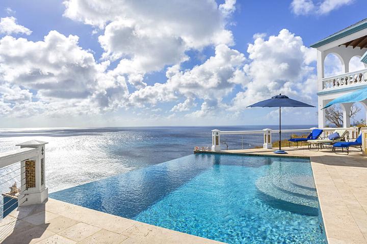 Grand Outlook Villa